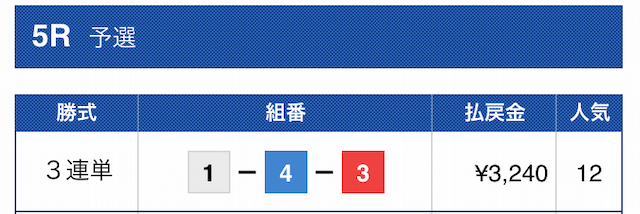 2019年10月04日戸田05R